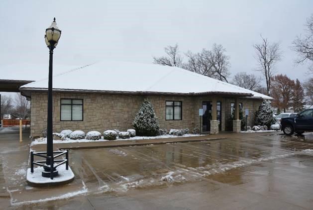 Community Health Center of SE KS - Mound City | Community ...